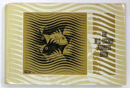 M. C. Escher Address Book