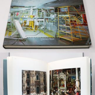 Thomas Struth:Photgraphs 1978-2010