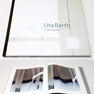 Uta Barth:To Draw With Light (Blind Spot series 3)