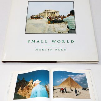 Martin Parr: Small World