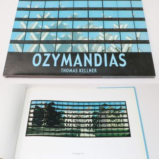 Thomas Kellner:Ozymandias