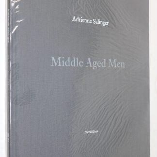 Adrienne Salinger:Middle Aged Men