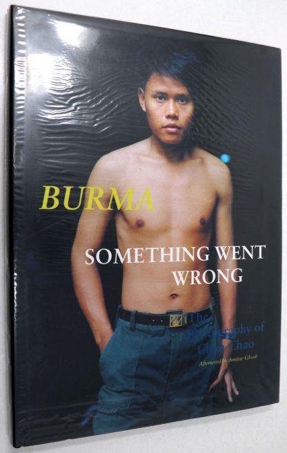 Chan Chao: Burma Something Went Wrong