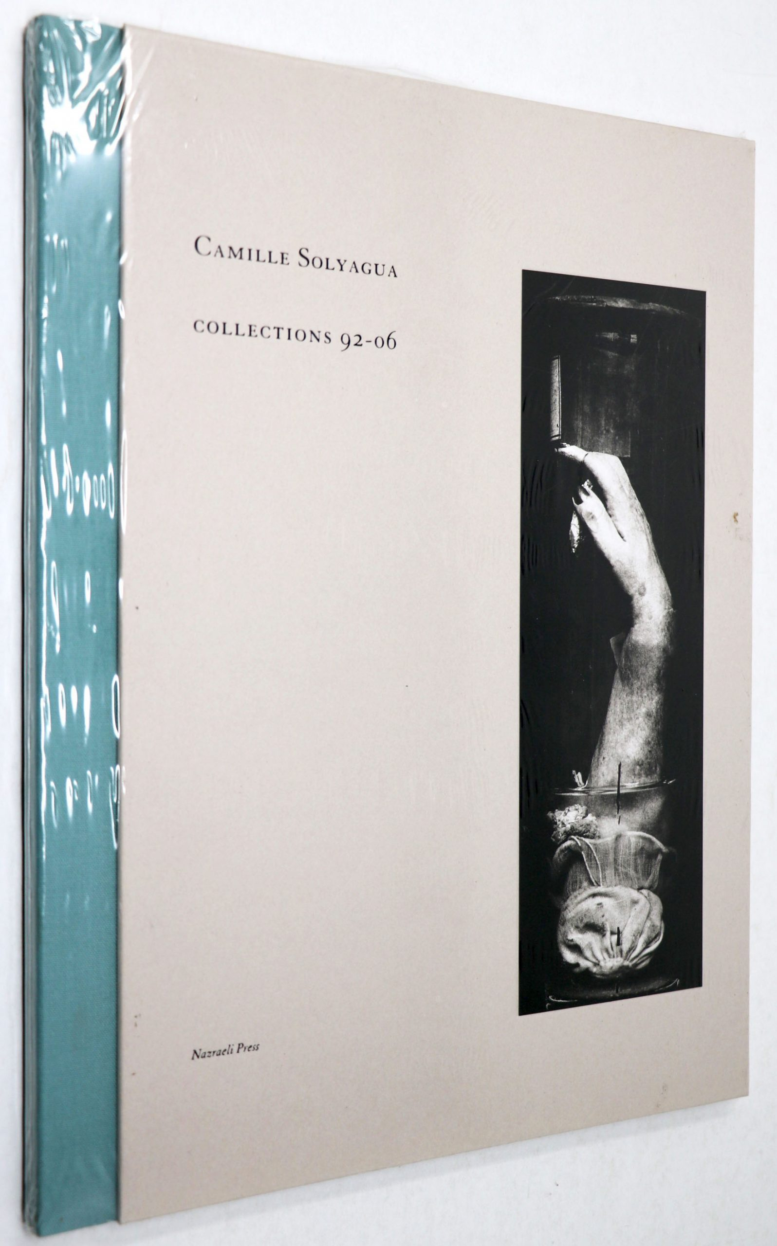 Camille Solyagua:Collections 92-06