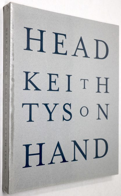 Keith Tyson:Head to Hand