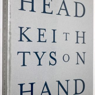 Keith Tyson:Head to Hand