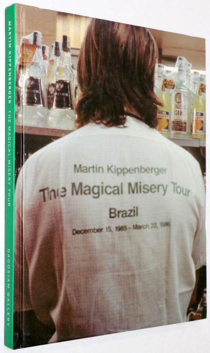 Martin Kippenberger:Magical Misery Tour