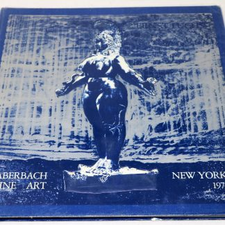 Ernst Fuchs: Aberbach Fine Art New York 1974