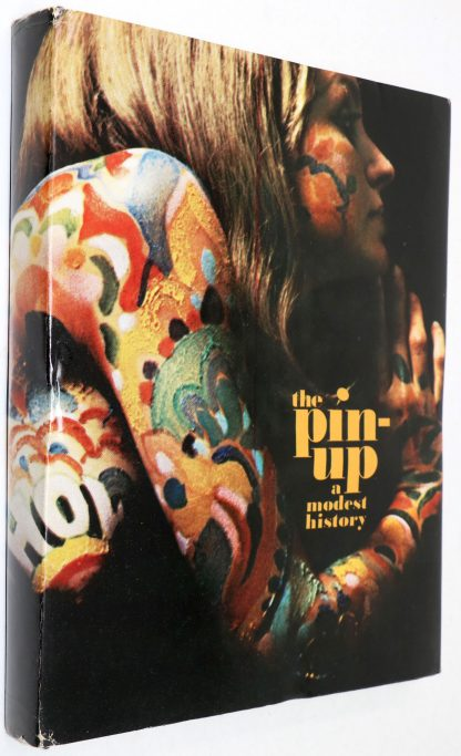 Mark Gabor :The pin-up a modest history