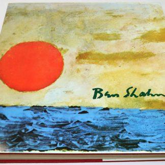 Ben Shahn: Bernarda Bryson Shahn