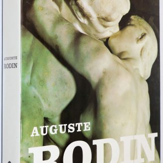 Robert Descharnes: Auguste Rodin