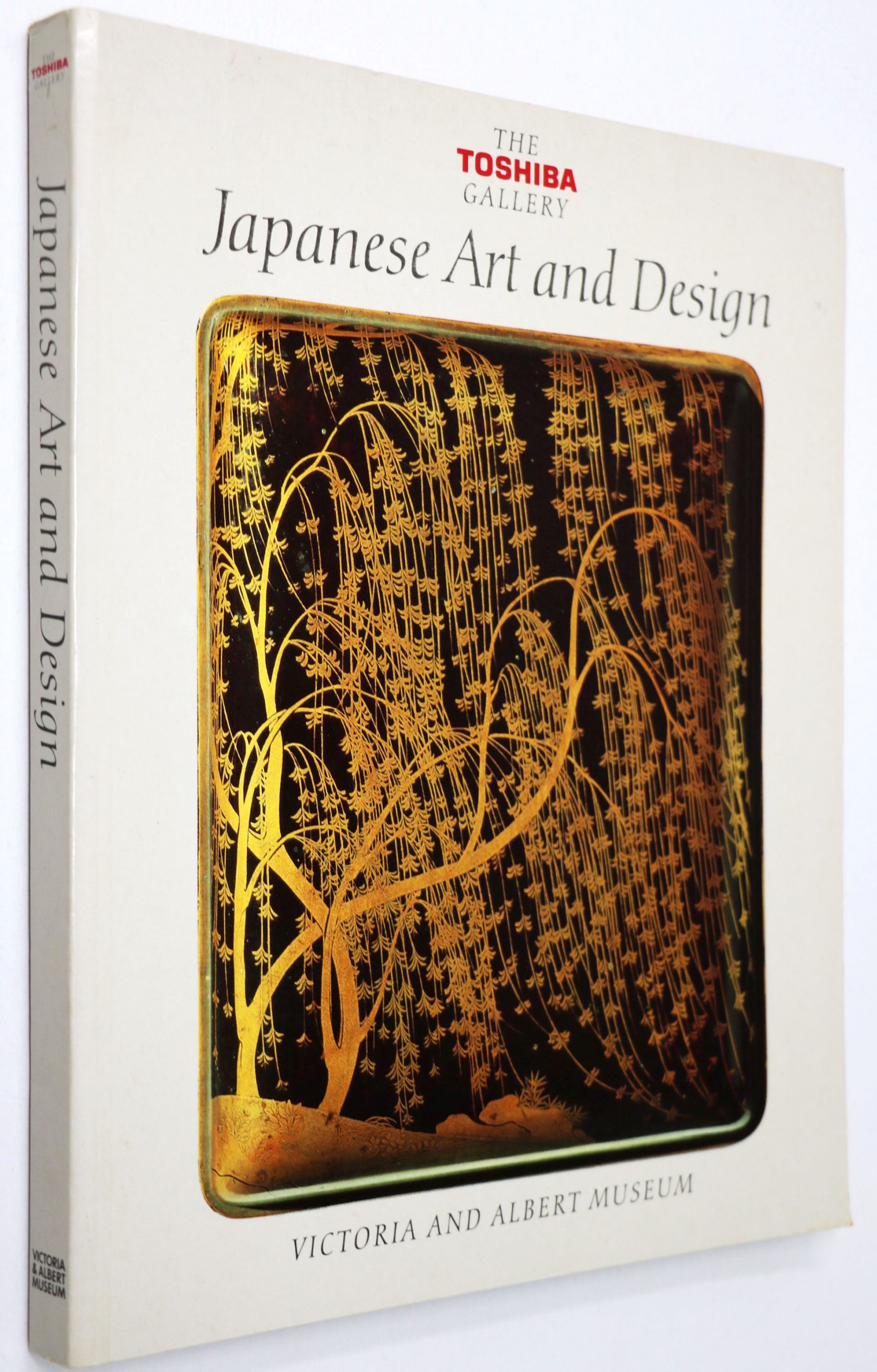 Japanese Art and Design: The Toshiba Gallery