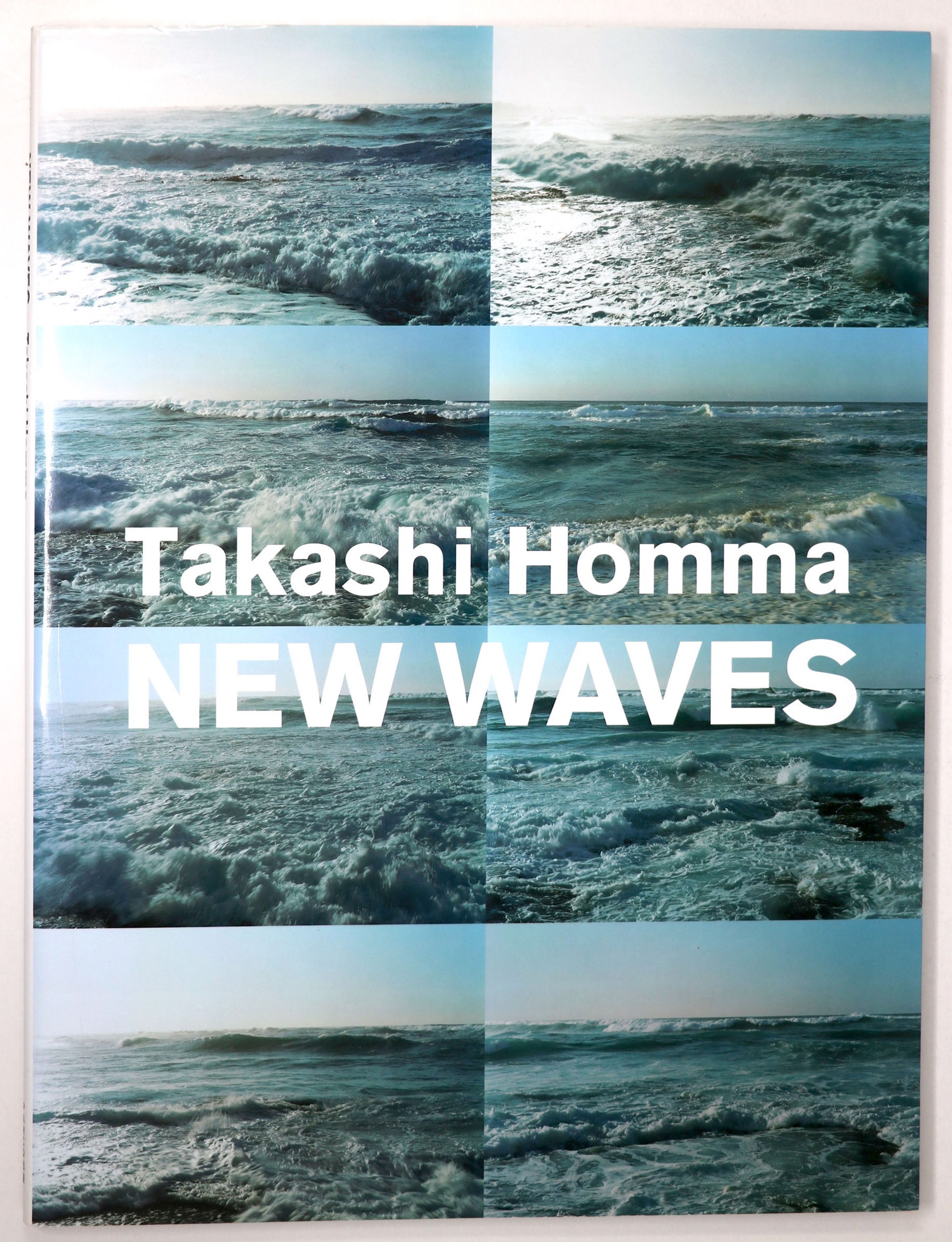 NEW WAVES