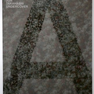 A Magazine #4 Under Cover Curated By Jun Takahashi