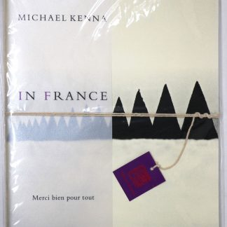 Michael Kenna:IN FRANCE