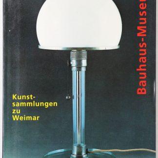 Kunstsammlungen zu Weimar Bauhaus -  Museum