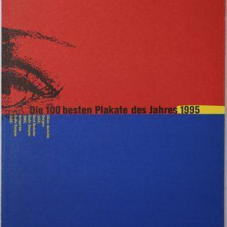 Die 100 besten Plakate des Jahres 1995
