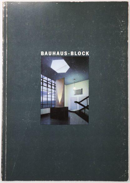 Bauhaus - Block