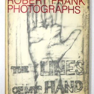 Robert Frank: Lines of My Hand