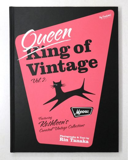 My Freedamn! Special Book Queen of Vintage Vol.2 Meow