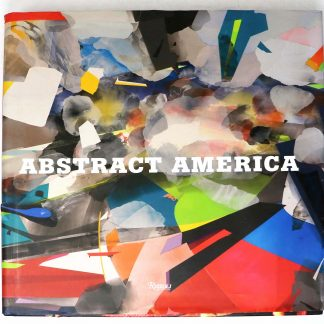 Abstract America(アメリカの抽象芸術)