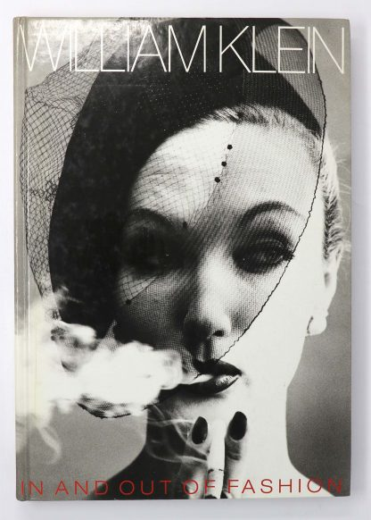 William Klein: In And Out Of Fashion