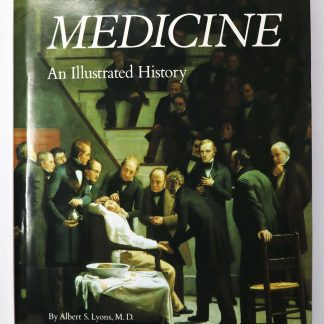 Medicine An Illustrated History