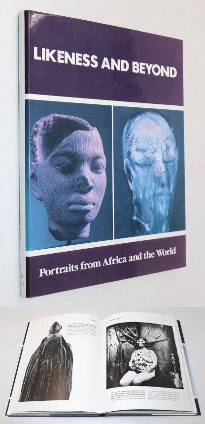 Likeness and Beyond: Portraits from Africa and the World