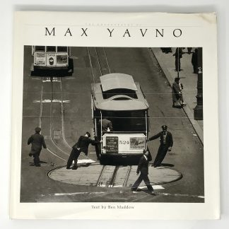 The Photography of MAX YAVNO