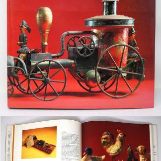 American Antique Toys 1830-1900