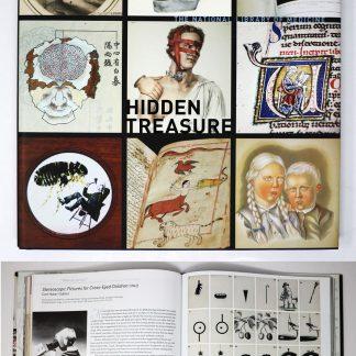 Hidden Treasure:The National Library of Medicine