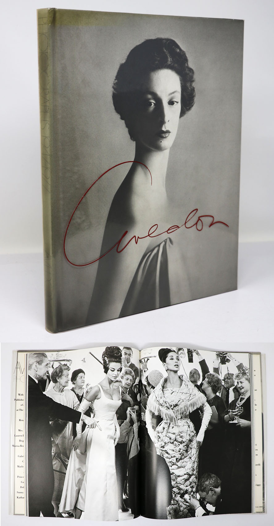 Richard Avedon: AVEDON PHOTOGRAPHS 1947-1977