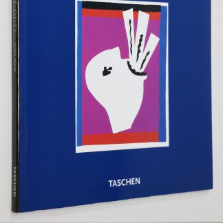 Matisse:Cut-Outs