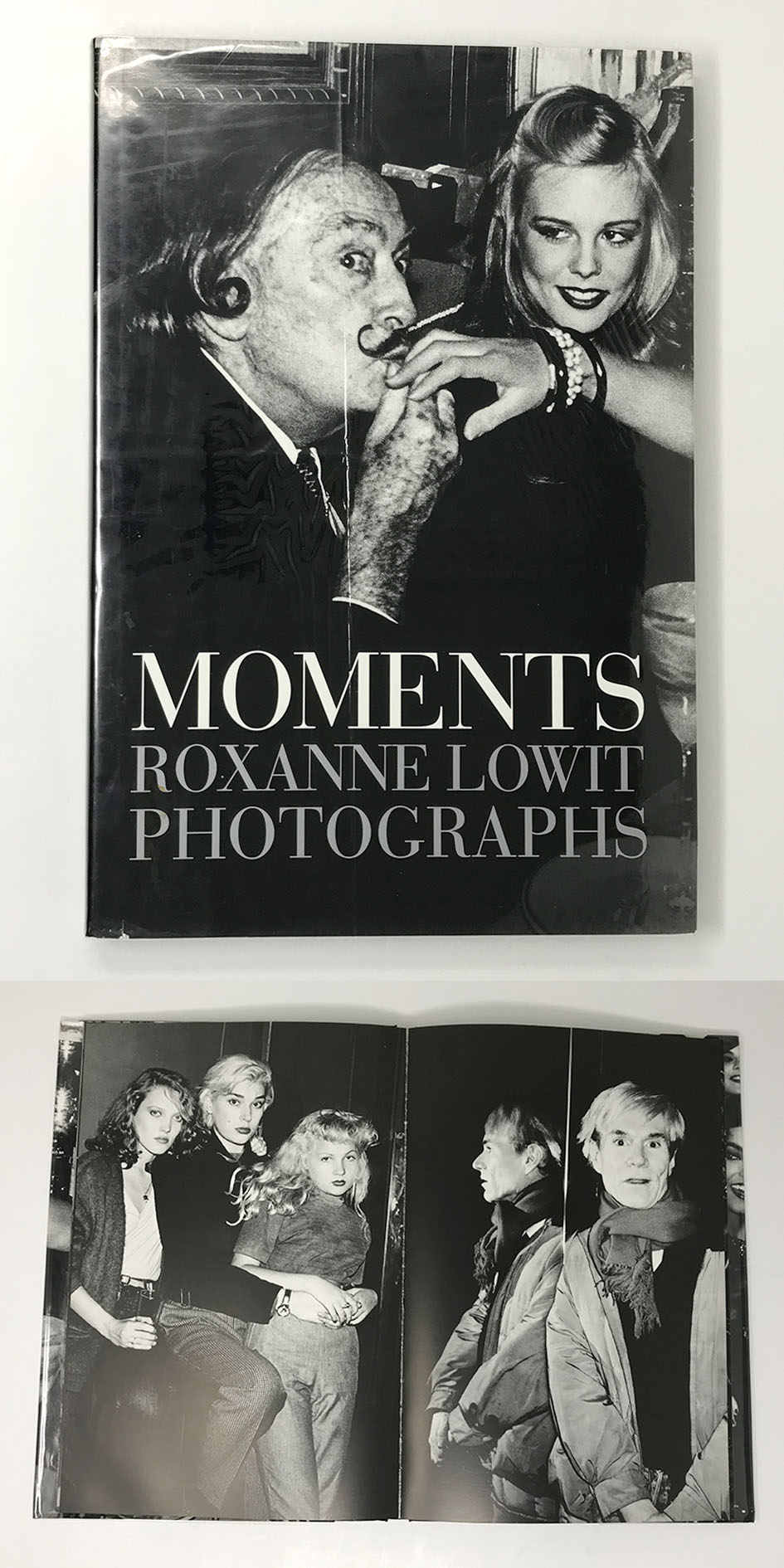 Roxanne Lowit: Moments