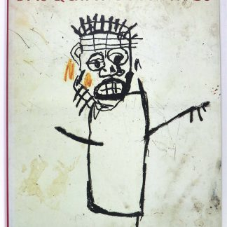 Basquiat: Drawings