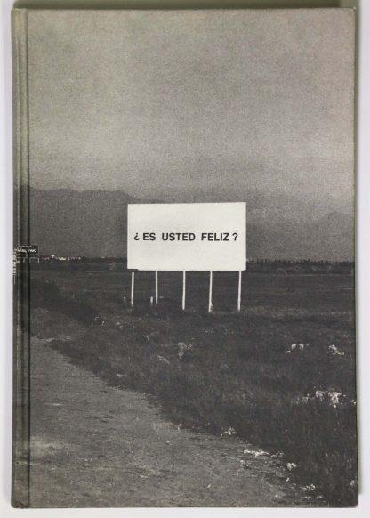 Alfredo Jaar: Studies on Happiness 1979-1981