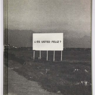 Alfredo Jaar: Studies on Happiness 1979-1981