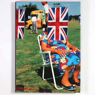 Martin Parr: Think of England