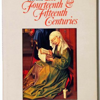 A Visual History of Costume: The Fourteenth & Fifteenth Centuries