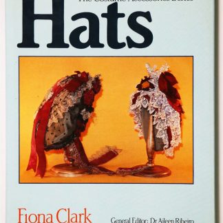 Hats: The Costume Accessories Series