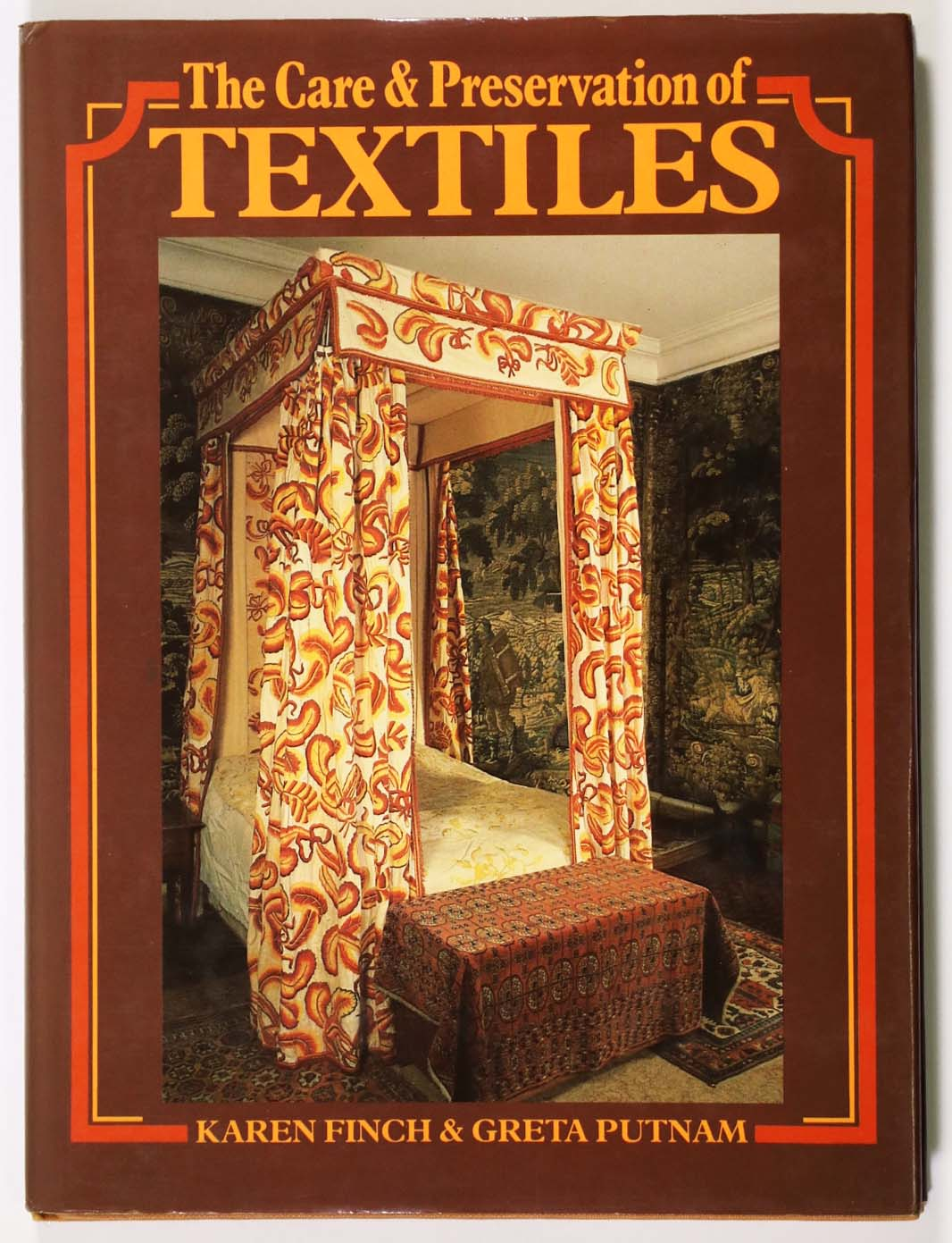 The Care and Preservation of Textiles