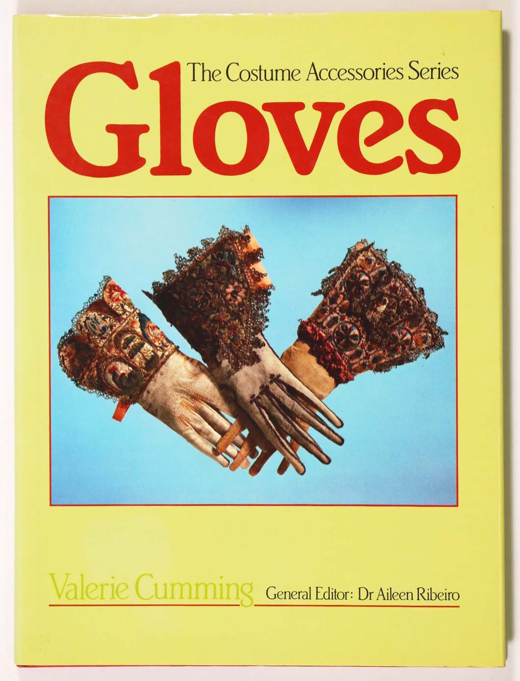 Gloves The Costume Accessories Series