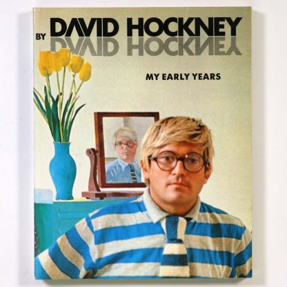 David Hockney by David Hockney: My Early Years