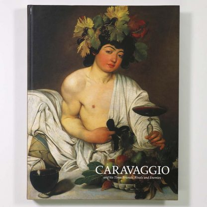 カラヴァッジョ展 CARAVAGGIO 日伊国交樹立150周年記念