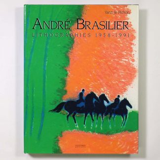 André Brasilier: Lithographies 1958-1991