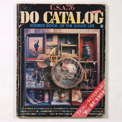 U.S.A '76 SPRING DO CATALOG 1