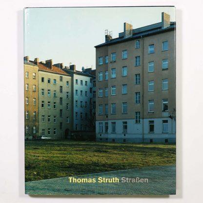 Thomas Struth: StraBen