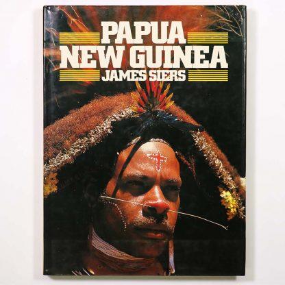 James Siers: Papua New Guinea