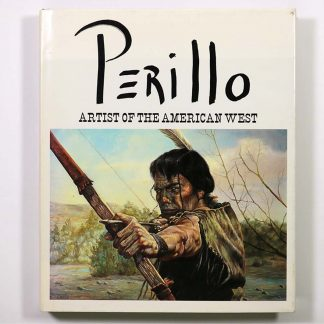 Perillo: Artist of the American West