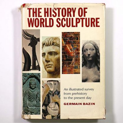 The History of World Sculpture